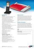 Fon MT-F - AVM - Page 2