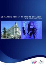 LE MARCHE MICE et TOURISME EXCLUSIF