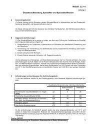 2.2.1.4 - Gewerbeaufsicht - Baden-Württemberg