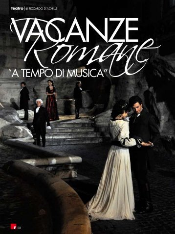 Vacanze romane - fleming press