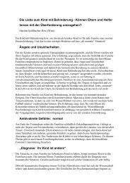Abstract Kohlbacher GAIMH 2011.pdf - Fonds Gesundes Österreich