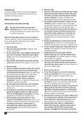 English - Service - Black & Decker - Page 4