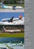 Zeitschrift der Freunde des Flughafen Innsbruck - Flughafen-freunde.at - Seite 4