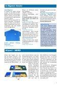 Zeitschrift der Freunde des Flughafen Innsbruck - Flughafen-freunde.at - Seite 5