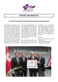 Zeitschrift der Freunde des Flughafen Innsbruck - Flughafen-freunde.at - Seite 7