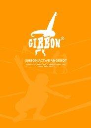 GIBBON ACTIVE ANGEBOT - Fun Forest AbenteuerParks