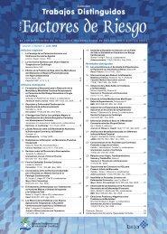 Factores de Riesgo Factores de Riesgo - Gador SA