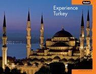 Experience Turkey - Fodor's