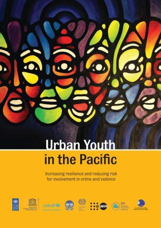 Urban Youth in the Pacific - Pacific Islands Forum Secretariat