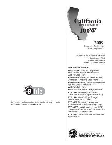 Ca 568 Booklet