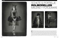 Schilte & Portielje ROLMODELLEN - Galerie Hilaneh von Kories