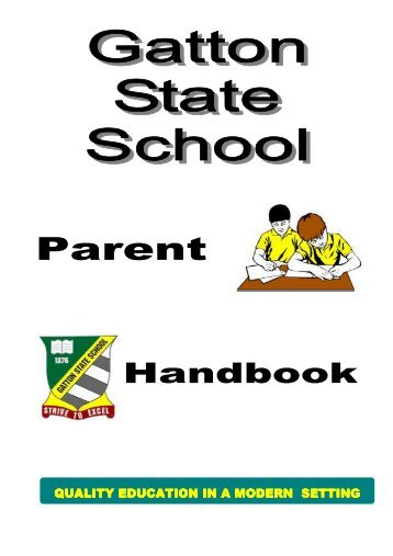 Stanthorpe State School Education Queensland