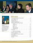rapport annuel 2007/2008 - Forum of Federations - Page 3