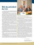 rapport annuel 2007/2008 - Forum of Federations - Page 5