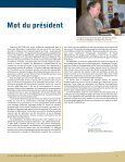 rapport annuel 2007/2008 - Forum of Federations - Page 7