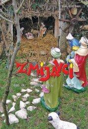 GOD. 15. BOŽIĆ, 2010. g. Br. 1 (24) - Franjevačka provincija ...