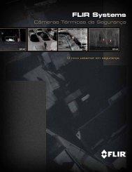 Brochura de Segurança - Flir Systems