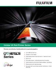 Manuals & Brochures - Fujifilm USA