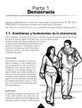 Democracia y participación ciudadana organizada - fundesyram - Page 7