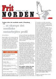 2007-1 - Frit Norden