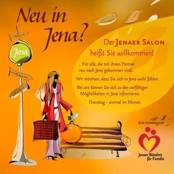Flyer - Jena