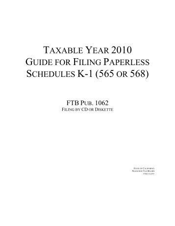 Ftb Form 568 Instructions Erkalnathandedecker