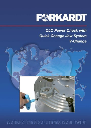 Download brochure (PDF 1,3 MB) - Forkardt