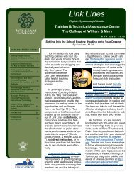 Full Version [pdf] - School of Education - College of William and Mary