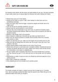 Bedienungsanleitung - Frankonia - Page 3
