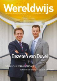 Bezeten van Duvel - Flanders Investment & Trade
