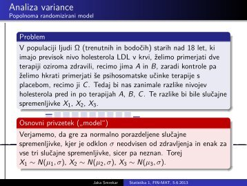 Statistika 1, FIN-MAT, 5.6.2013