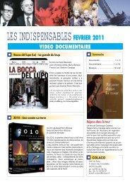 Indisp Docu Février 2011.indd - Colaco