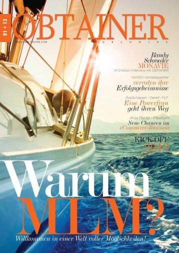 Rosita Nasseri-Darrell - Forever Living Products Austria