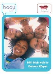 Body Talk - Frankfurter Zentrum für Essstörungen