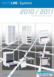WHITELINE - Systems - Bedrunka+Hirth Gerätebau GmbH