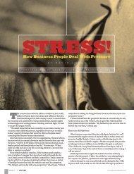 Impact Magazine November, 2009 - Gabriel's Angels