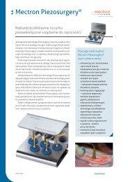 karta produktu pdf - FM Dental Produkty Dla Stomatologii
