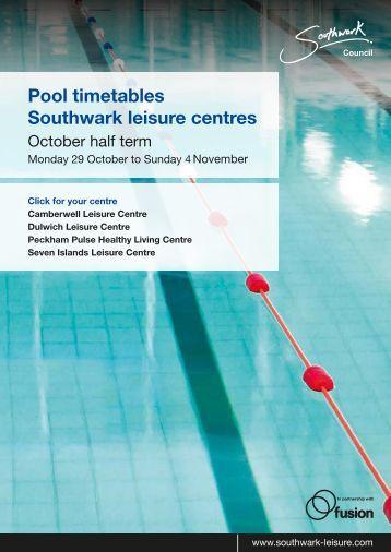 Keswick Leisure Pool