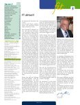 FIT Ausgabe 06/2012 - Freiburger Turnerschaft 1844 e.V. - Seite 3
