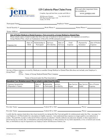 Out Patient Claim Form Laya Healthcare