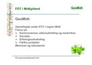 FOT i Midtjylland - FOTdanmark