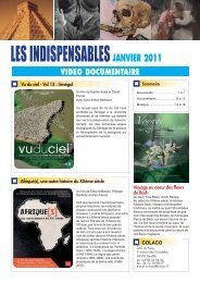 Indis docu janvier 2011.indd - Colaco