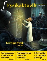 2012-2 - Svenska Fysikersamfundet