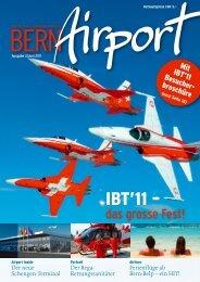 Ausgabe 2/2011 - Bern-Belp