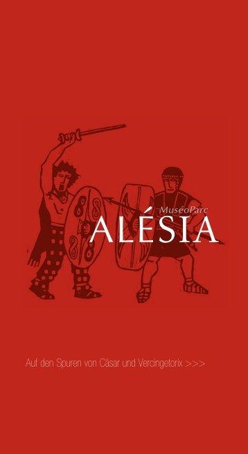 Alésia - Maison de la France