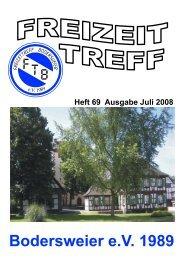 Heft 69 - Juli 2008 - Umschlag.cdr - FTB