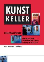 kELLER & tETZNER - Galerie Laterne