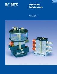 Injection Lubricators