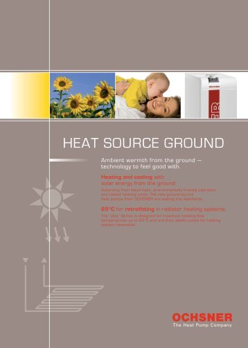 HEAT SOURCE GROUND - Gangolf Frost