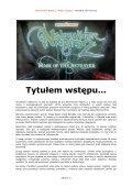 Maska Zdrajcy - Gandalf - Page 4